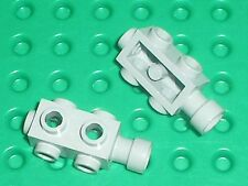 2 x LEGO MdStone Brick ref 4595 / Set 8086 70816 3866 70320 75000 10254 71040...