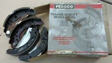 Ferodo FSB191 VW GOLF Brake Shoe Set