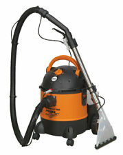DJM Home Carpet Upholstery Washer Cleaner Vacuum Valeting Vac Machine & Access