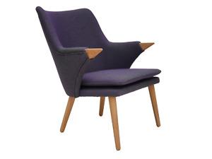 Danish design Model SK 2019 Classic by MoNo Creativity, KVADRAT wool