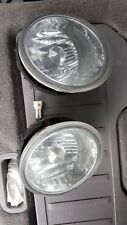 2005 2006 Subaru Legacy LEFT DRIVER & RIGHT PASSENGER PAIR FOG LIGHTS FOG LAMPS
