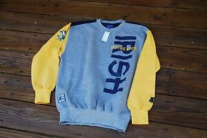 Notre Dame Fighting Irish  Youth  Large Sweatshirt by Starter