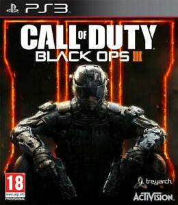 JUEGO PS3 CALL OF DUTY BLACK OPS III PS3 6563612