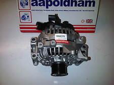 MERCEDES (w211 & w220) e320 & s320 CDI Diesel Nuovo Rmfd 200 Amp Alternatore 02-05