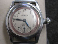 Antique Rolex Oyster Watch Company
