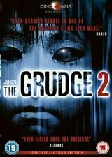 The Grudge 2 (DVD,2-Disc Set)