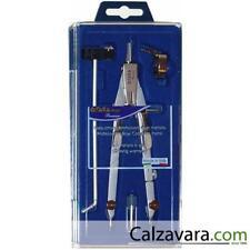 FARA Compasso Premium Balaustrone Apertura Micrometrica e Frizione + Prolunga