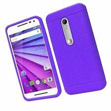 HR Wireless Cell Phone Case for MOTOROLA Moto G 2015 3rd Gen - Retail Packagi...