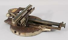 RARE Antique 19thC Odell No.4 Linear Index Typewriter No Reserve