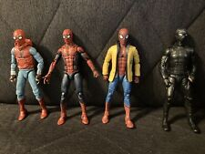 MCU Marvel Legends Spider-Man Homecoming Far From Home loose