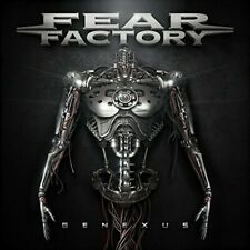 Fear Factory - Genexus Jewel [New CD]