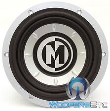 "MEMPHIS 15-MXA8D4 BOAT SUB 8"" 200W MAX DUAL 4-OHM MARINE SUBWOOFER BASS SPEAKER"