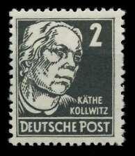 DDR 1952 Nr 327zaXII postfrisch gepr. X76CC26