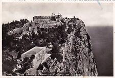 CAPRI - Monte Tiberio e Chiesetta di S.Maria del Soccorso 1961