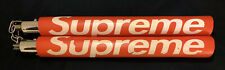 SUPREME NUNCHUCKS RED F/W 2010