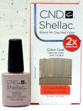 NEW! GelColor CND Shellac Gel Polish Large Size 15ml-0.5fl.oz - Field Fox