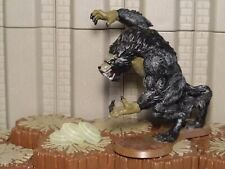 Werewolf Lord - Heroscape- Wave 12/D2 - Warriors of Eberron- Free Ship Available