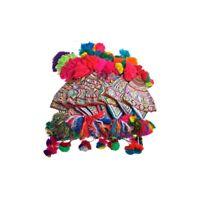 Peruvian Q'ero Shamans Q'ero Shaman Ceremonial Hat (Sold Indvidually)