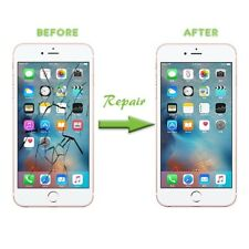Apple Iphone 6 Cracked Glass Broken Screen Repair Replacement Service OEM
