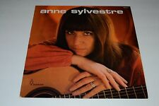 Anne Sylvestre~Self Titled LP~Private Label~French IMPORT~FAST SHIPPING