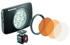 Manfrotto Lumimuse 8 LED Light 60 Minute Battery Life