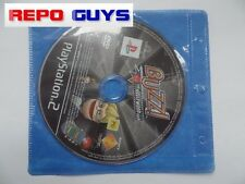 BUZZ! The HOLLYWOOD QUIZ PLAYSTATION 2 PS2 GAME CD ONLY