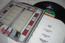 (6698) Foreigner - Records - FOC - OIS - 1982