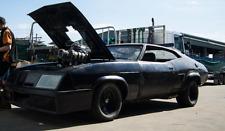 "Mad Max wheels 15x8"" 15x10"" satin black, sunraysia rims XA XB XC Coupe 114.3x5"