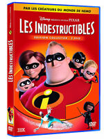 DVD Les Indestructible EDITION COLLECTOR (2 DVD) Occasion