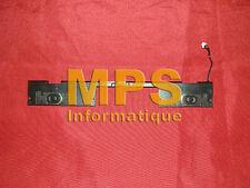 hp probook 4710s haut-parleurs