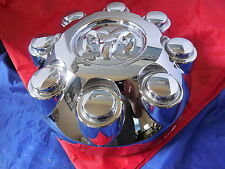 Dodge Ram Truck 2500 3500 NEW Chrome Center Hub Cap Wheel Cover OEM Mopar (New )