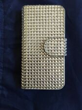 iPhone 5s Crystal Studded Case