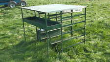 Game Carry Rack - Kawasaki Mule - £250 plus vat £300