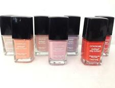 Lot Of 6 Cover girl Outlast Stay Brilliant Nail Gloss SHIP FROM USA 115 125