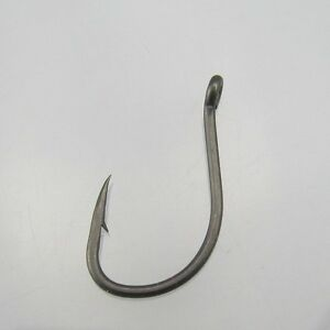 Teflon Coated Carp Choddy Hooks,Barbed and Barbless,Choose size and Quantity