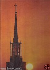 St. John Fisher College Rochester New York 1975 Jo Roffs Yearbook Annual