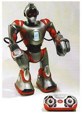 RS Media Robot Robosapien RC Remote Control Programmable 25in. Multimedia iMedia