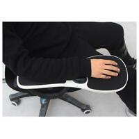 Chair Armrest Arm Wrist Rest Mosue Pad Ergonomic Hand Shoulder Support Mats