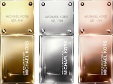 MICHAEL KORS GOLD COLLECTION 3 PC 30ML EAU DE PARFUM GIFT SET BARGAIN WOW!!!!!!!