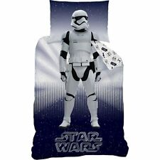 Stormtrooper Star Wars Bettwäsche 140 x 200 cm 70 x 90 cm