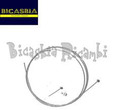 6401 - CAVO TRASMISSIONE GAS PIAGGIO APE 50 P - MP 500 501 600 601 - BICASBIA