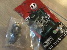 Comicfest Jack Skellington Nightmare Before Christmas Minimates Figure Sealed