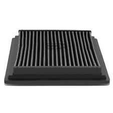 Fit 98-09 Ranger/B-Series Silver Reusable&Washable High Flow Drop In Air Filter