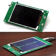 "3.2"" LCD Music Spectrum Display Analyzer MP3 PC Amplifier Audio Level Indicator"