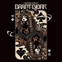 Brant Bjork Mankind Woman LTD 1LP Gold Vinyl 2018 Heavy Psych Sounds HPS083