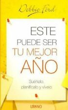 Este Puede Ser Tu Mejor Ano / The Best Year of Your Life: Suenalo-ExLibrary