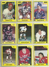 1989-90 7th Inning Sketch 200-card OHL Hockey Set    Eric Lindros  Keith Primeau