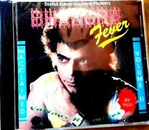 BHANGRA- FEVER-VOL 2 - BRAND NEW BHANGRA CD