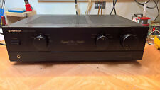 Pioneer A300 Integrated Amplifier - Serviced, Upgraded, and Tested