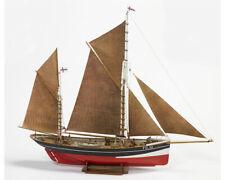 Billing Boats B701 FD10 ARNANAS YAWL Complete Model Kit 1:50
